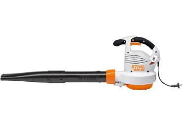 Quiet electric blower STIHL BGE 81 for rent