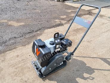 Аренда бензиновой виброплиты Wacker Neuson MP 12-CE (64 кг.)