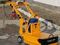 Аренда шлифовальной машины по бетону