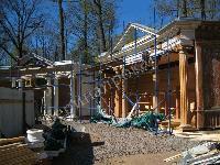 Аренда строительных лесов - 1