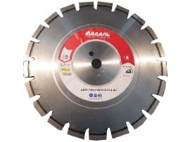 Диск алмазный ASFL710 600/3.6/35.0/25.4 A2 (Россия) купить диск алмазный