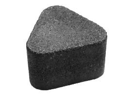 Камень абразивный