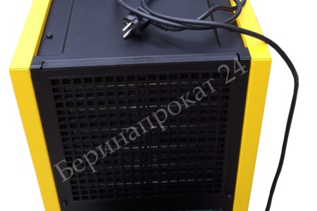 Air dehumidifier Тroter TTK 355 S to hire - 1