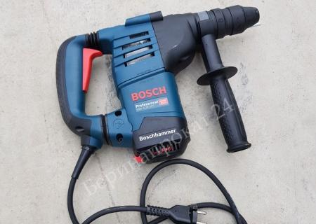 Аренда профессионального перфоратора Bosch GBH 3-28 DRE Professional с патроном SDS plus - 2